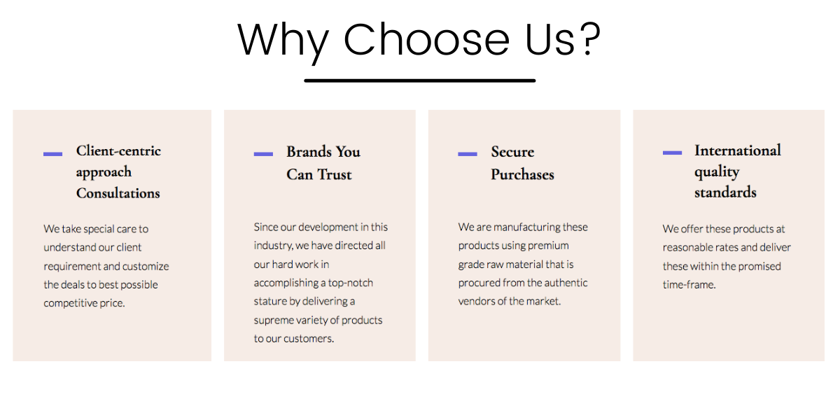 Why_choose Galaxy Medicare Limited
