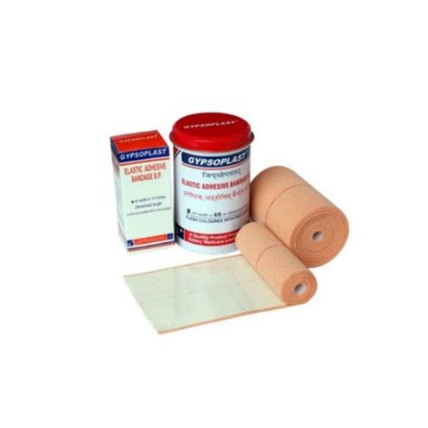 Gypsoplast _Compression Bandage