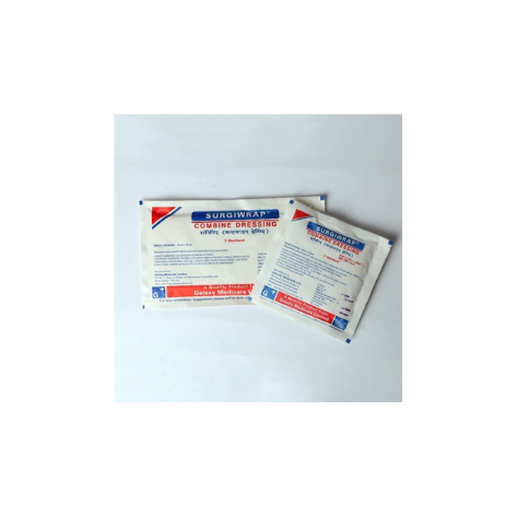 Surgiwrap Combine Dressing_wound care product